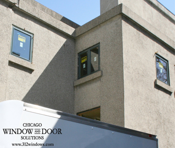 Marvin Casement Windows –Unity House – Oak Park, IL