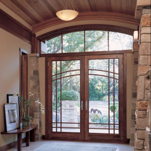 Patio doors - SDL by Marvin