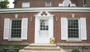 Marvin window replacements, River Forest, IL