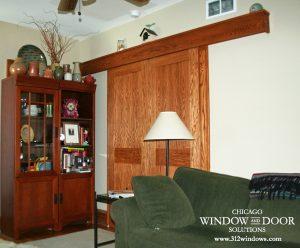 Interior Trim & Sliding Doors
