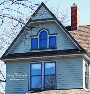 replacement windows, lagrange, il