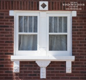 Marvin window replacements - Riverside, IL