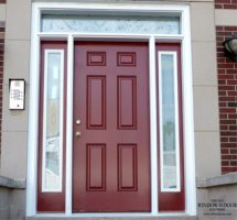 Condo Entry System – Chicago, IL