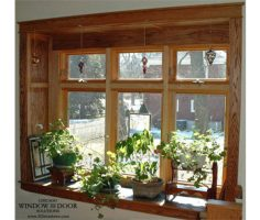 Oriel Window – LaGrange, Il