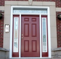 Entry Door System – Chicago, IL